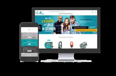 site e-commerce rabourdin