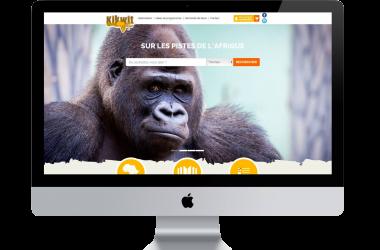 refonte site kikwit
